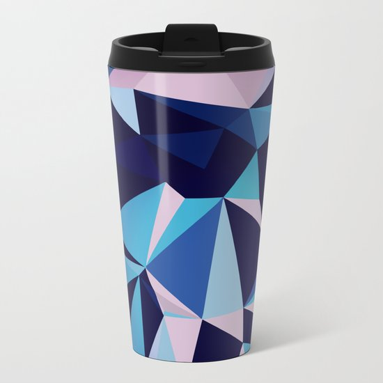 blux Metal Travel Mug