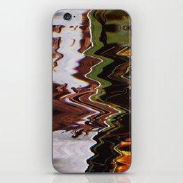 Love Scan 02 iPhone Skin