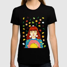 Taco Enthusiast T-shirt