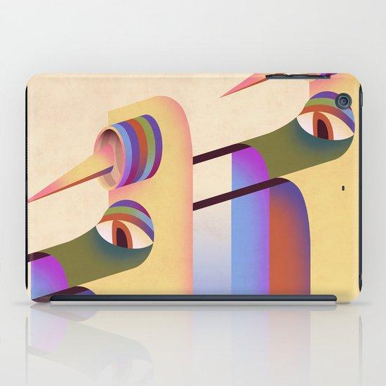 Figure #1 iPad Case