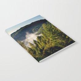 Adventures Notebook