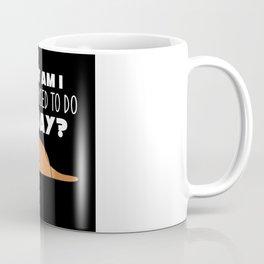 cattitude, cattitude funny, cattitude cute cat Coffee Mug