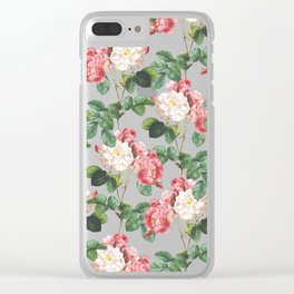 Juliet #society6 #decor #buyart Clear iPhone Case
