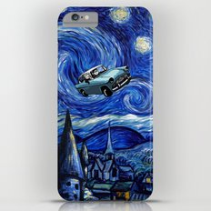 Harry And Ron on The Flying Car Slim Case iPhone 6s Plus