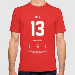OBJ (November) T-shirt