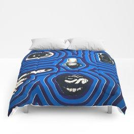 Five Senses Comforters