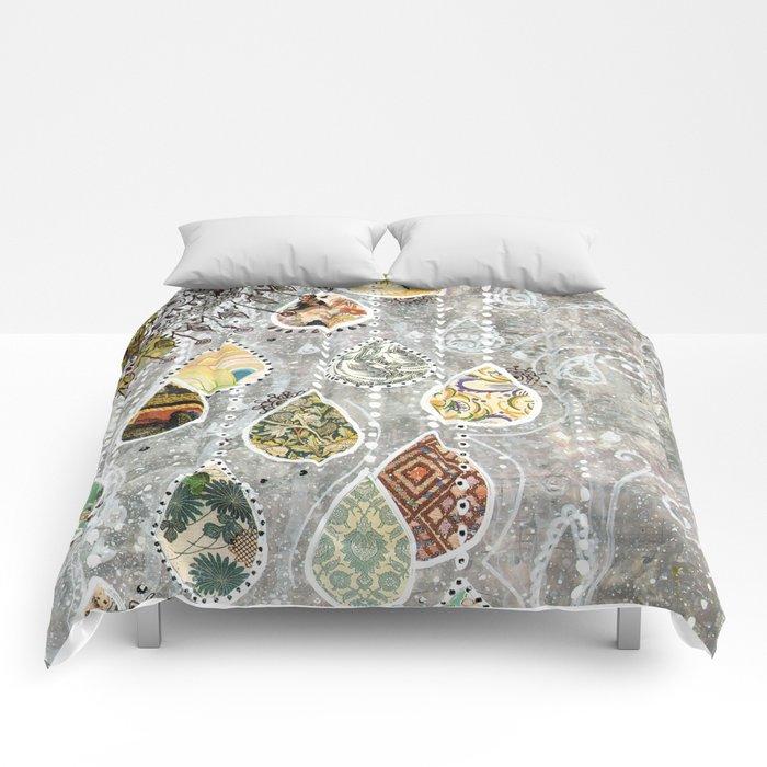 Raindance Comforters
