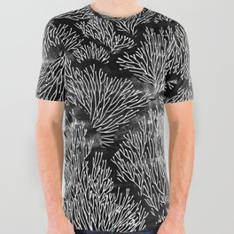 The Reef All Over Graphic Tee