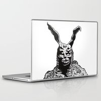 frank Laptop & iPad Skins featuring Frank  by fake user