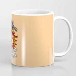 I Love Supernatural Coffee Mug