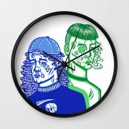 ppl Wall Clock
