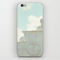 Another Time iPhone & iPod Skin