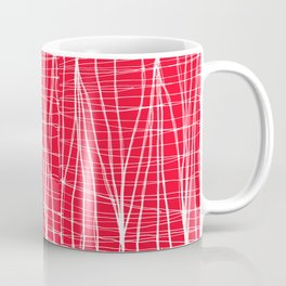 Lineweights Coffee Mug