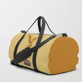 Tequila Angel Duffle Bag