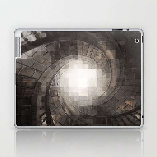 Staircase Laptop & iPad Skin