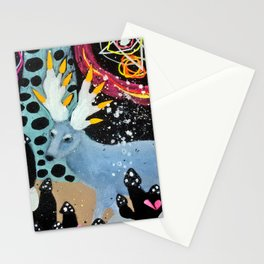An Offering Stationery Cards