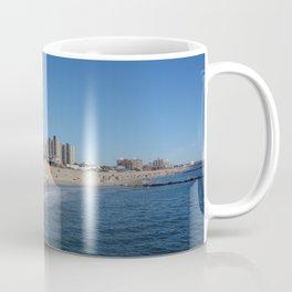 Coney Island, New York City Coffee Mug