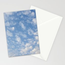 Cotton Clouds Stationery Cards