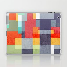 Commodious Comfort Laptop & iPad Skin