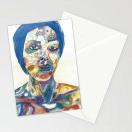 Petri Dish Soul Stationery Cards
