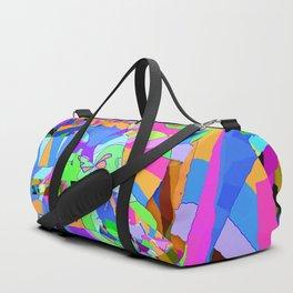 Bazaar Duffle Bag