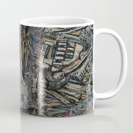 humboltd fin. Coffee Mug