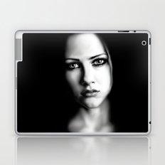 Avril Laptop & iPad Skin