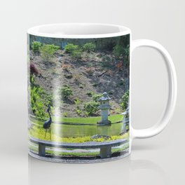 The Passage of Time Coffee Mug