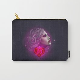 rose of light Carry-All Pouch