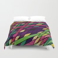 lantern Duvet Covers featuring Lantern by Glanoramay