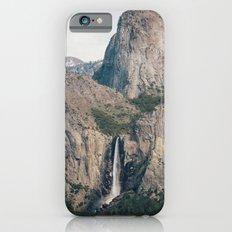 Yosemite Waterfall Slim Case iPhone 6s