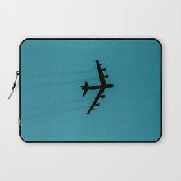 B52 - flyover Laptop Sleeve