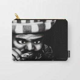 Reggae DJ Carry-All Pouch