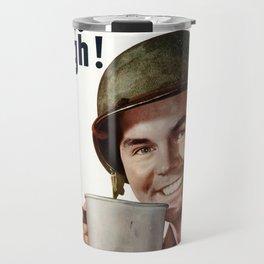 Cup of G.I Travel Mug