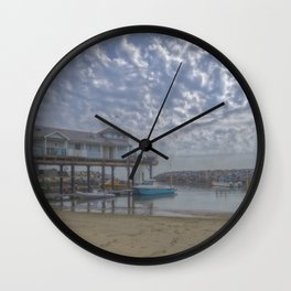The Cove. Wall Clock