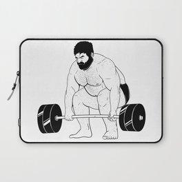 Gym Laptop Sleeve