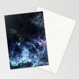 θ Maia Stationery Cards