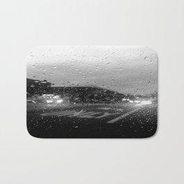 Rain in Ridgewood Bath Mat