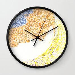 bird_III Wall Clock