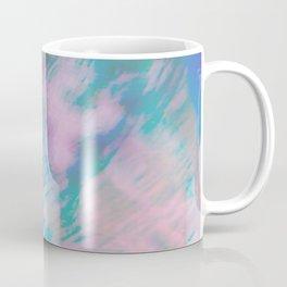 Abstract Motion Coffee Mug
