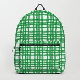 kariran (green) Backpack
