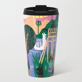 Latin Cultures Travel Mug
