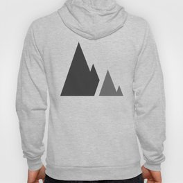 The Mountains Hoody