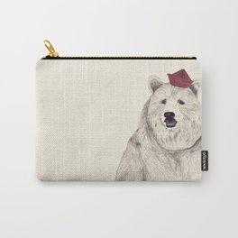 Oso Padre Carry-All Pouch