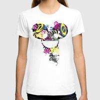 deadmau5 T-shirts featuring Deadmau5 by Sitchko Igor