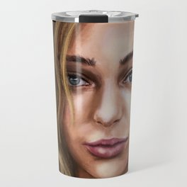 Alycia debnam carey Travel Mug
