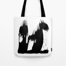 the burden Tote Bag