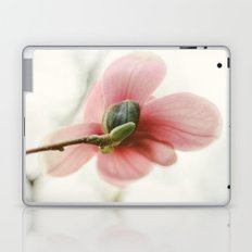 Portraits of Spring - I Laptop & iPad Skin