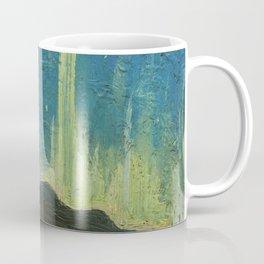 Northern Lights - Tom Thomson Coffee Mug