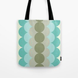 Gradual Oliva Retro Tote Bag